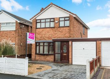 Thumbnail 3 bed semi-detached house for sale in Lawson Avenue, Leigh