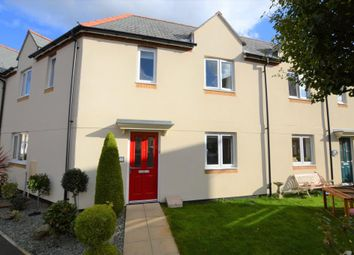 Thumbnail 4 bed terraced house for sale in Templer Place, Bovey Tracey, Newton Abbot, Devon