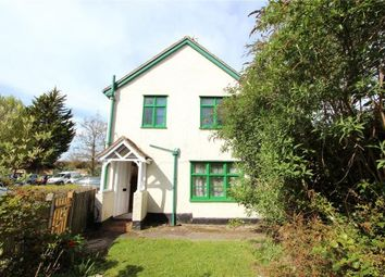 Thumbnail 3 bed detached house for sale in Park Street, Thaxted, Dunmow, Essex
