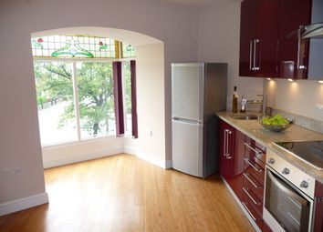 Thumbnail 1 bed flat to rent in Station Road, Burley In Wharfedale, Burley In Wharfedale, Ilkley