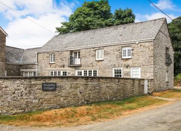 Thumbnail 1 bed end terrace house for sale in Tredethy, Bodmin, Cornwall