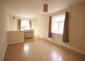 Thumbnail 1 bed flat to rent in Stretton Road, West End, Leicester