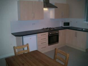 Thumbnail 2 bed flat to rent in Hyde Road, Gorton, Manchester