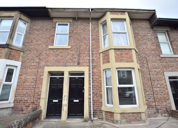 2 bed flat to rent in Warwick Street, Heaton, Heaton, Tyne And Wear NE6