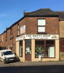 Thumbnail 2 bed flat for sale in Adlington, Lancashire