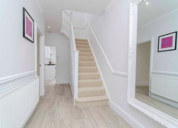 Thumbnail 4 bed semi-detached house to rent in Harland Road, London
