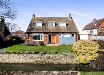 Thumbnail 3 bed detached house for sale in Nutbourne, Chichester, West Sussex