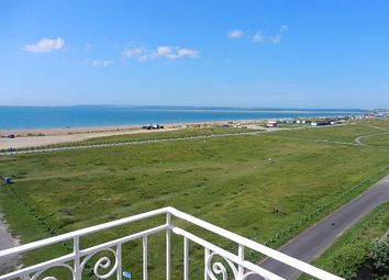 Thumbnail 2 bed flat to rent in Seafront, Hayling Island