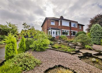 Thumbnail Semi-detached house for sale in Waddington Road, Clitheroe