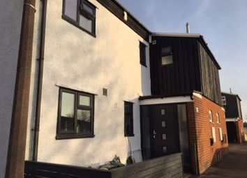 Thumbnail 3 bed semi-detached house for sale in Scott Close, St. Athan, Barry