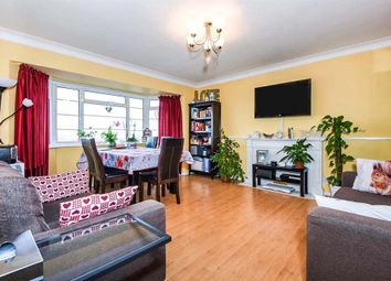 Thumbnail 2 bed flat for sale in Deanhill Court, Upper Richmond Road West, London