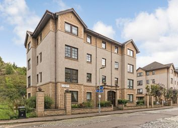 Thumbnail 3 bed flat for sale in 1/6 St Leonards Hill, Edinburgh