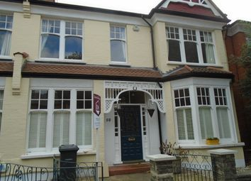Thumbnail 4 bed terraced house to rent in Grand Avenue, Muswell Hill
