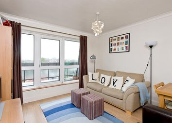 Thumbnail 1 bed flat for sale in Parkside House, High Street, Wimbledon