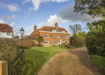 Beckley Road, Northiam TN31. 6 bed detached house for sale