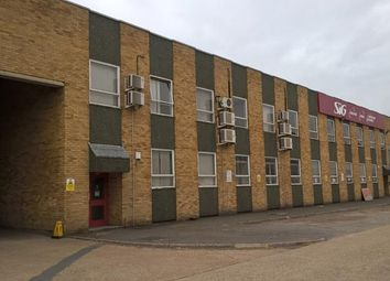 Thumbnail Light industrial to let in Units 3 & 4, International Trading Estate, Boeing Way, Southall, Middlesex