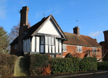 Thumbnail 3 bed cottage for sale in Laurel Cottages, The Street, Benenden, Kent