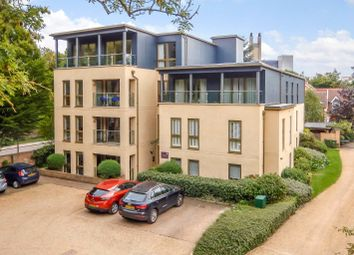 Thumbnail 2 bed flat to rent in Lexington House, 10 Long Road, Cambridge