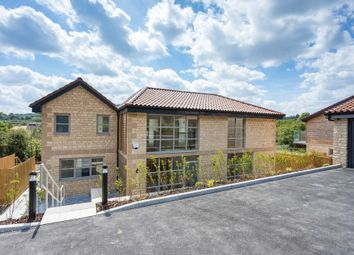 Thumbnail 4 bed detached house for sale in 5 Hicks Field, London Road West, Batheaston