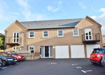 Thumbnail 1 bed flat to rent in Museum Mews, Rudolph Road, Bushey, Hertfordshire