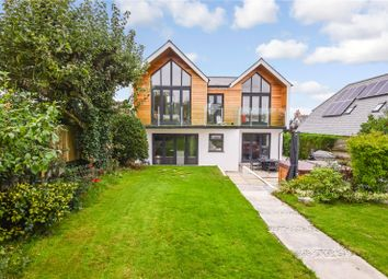 Thumbnail 4 bed detached house for sale in Trevanion Road, Wadebridge
