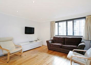 Thumbnail 2 bed flat to rent in Sullivan Court, Earls Court Road