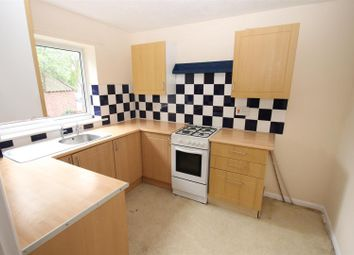 Thumbnail 3 bed property to rent in Lushington Close, Norwich