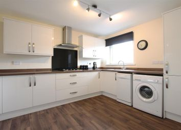 Thumbnail 2 bed flat for sale in Westleigh Court, Newbold Back Lane, Chesterfield