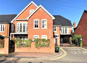 Thumbnail 2 bed flat to rent in Klondyke House, Klondyke, Marlow, Buckinghamshire