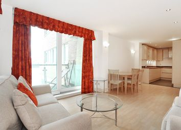 Thumbnail 1 bed flat to rent in Cinnabar Wharf East, Wapping High Street