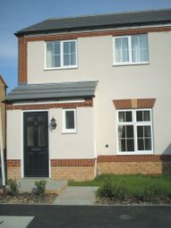 Thumbnail 3 bed terraced house to rent in Tudor Close, Newark
