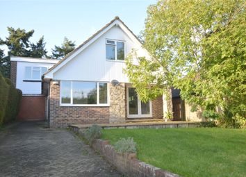 Thumbnail 4 bed detached house for sale in Private Road, Marsh Lane, Lymington, Hampshire
