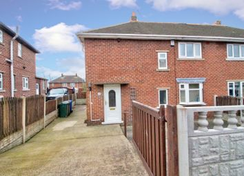 3 bed semi-detached house for sale in Ashbourne Road, Barnsley S71