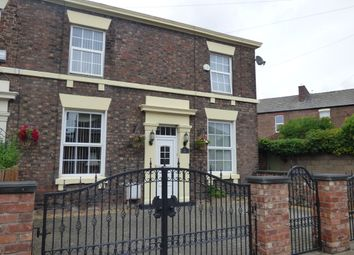Thumbnail 4 bed end terrace house for sale in South View, Waterloo, Liverpool
