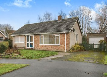 Thumbnail 3 bed detached bungalow for sale in Merryfield, Mark, Highbridge