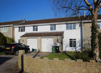 Thumbnail 4 bed terraced house for sale in Back Street, Hawkesbury Upton, South Gloucestershire