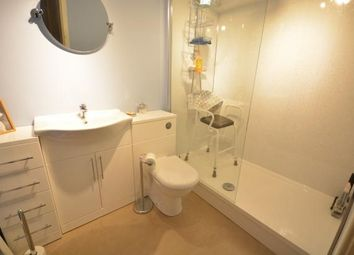 Thumbnail 2 bed flat for sale in Titchfield Street, Galston