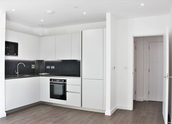 Thumbnail 1 bed flat to rent in Hartingtons Court, Coster Avenue, London
