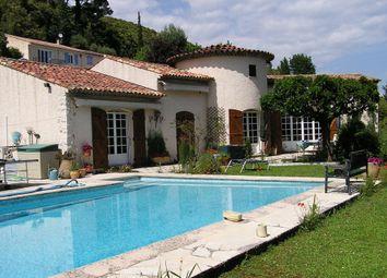 Thumbnail 3 bed villa for sale in Montauroux, Provence-Alpes-Cote D'azur, 83440, France