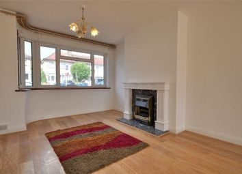 Thumbnail 4 bed terraced house to rent in Waverley Road, Harrow, Middlesex