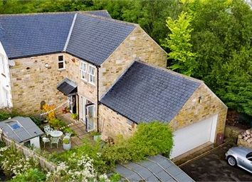 Thumbnail 5 bed detached house for sale in Splitty Lane, Catton, Allendale, Northumberland.