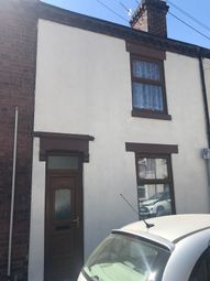 Thumbnail 4 bed shared accommodation to rent in Selwyn Street, Stoke On Trent