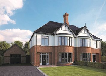 Thumbnail 4 bed semi-detached house for sale in 16, Harberton BT9, Belfast,