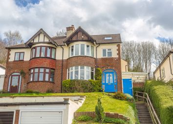 Thumbnail 5 bed property for sale in Hillbury Road, Warlingham