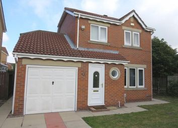 Thumbnail 3 bed detached house to rent in Navigation Way, Hull