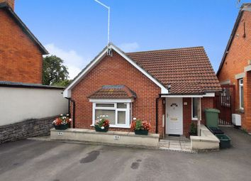 Thumbnail 3 bed detached bungalow for sale in Bere Lane, Glastonbury
