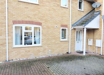 Thumbnail 2 bedroom flat for sale in Malting Yard, Ramsey, Huntingdon