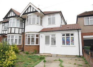 Thumbnail Room to rent in Kenton Lane, Harrow