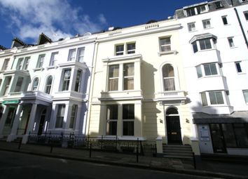 Thumbnail 2 bed flat to rent in Elliot Street, The Hoe, Plymouth