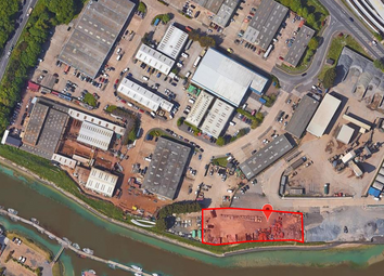 Thumbnail Industrial to let in Littlehampton Harbour Quayside, Bridge Road, Littlehampton
